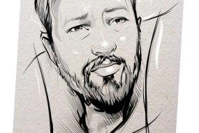 Заказать портрет карандашом в Саратове…