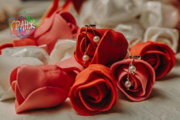 Съедобные букеты для женщин в Саратове